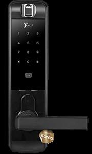 قفل دیجیتال آپارتمانی juliet Pro