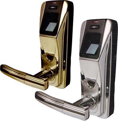 انواع قفل دیجیتال ها