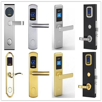 قفل های هتلی و قفل های آپارتمانی