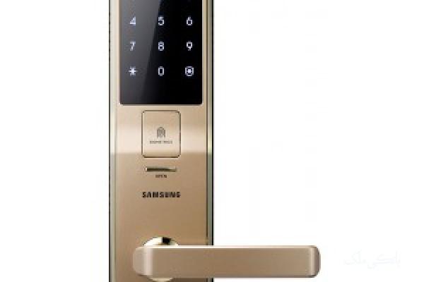 استفاده از قفل دیجیتال