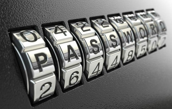 انتخاب رمز قفل رمزی