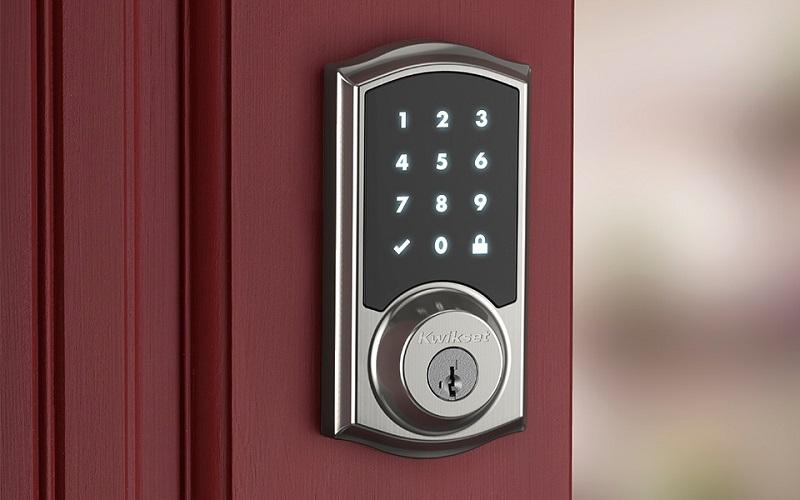 ویژگی های قفل های رمزی امنیتی