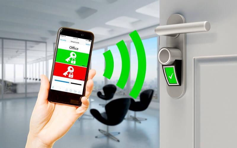 آینده قفل های دیجیتالی چگونه است؟